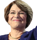 Amy Klobuchar 2020 election candidate